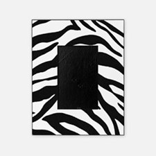 Zebra Stripes Picture Frame