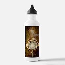 Echarist: Spiritual Wa Water Bottle