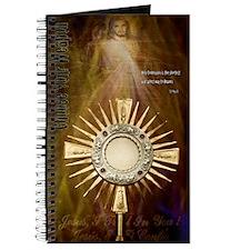 Echarist: Spiritual Warfare Journal
