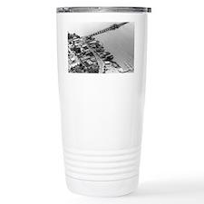 1960s Beaufort SC Downt Travel Mug