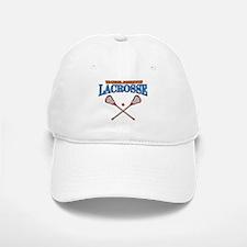 Lacrosse Original Americas Sport Baseball Baseball Cap
