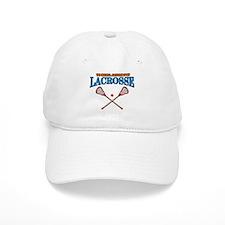 Lacrosse Original Americas Sport Baseball Cap