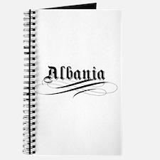 Albania Gothic Journal