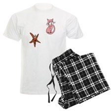 Taint one taint the other (TS Pajamas