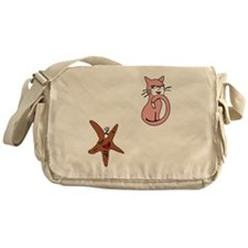 Taint one taint the other (TS-W) Messenger Bag