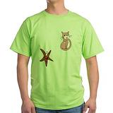 Taint Green T-Shirt