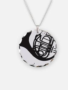 Unique & Wonderful Necklace Circle Charm