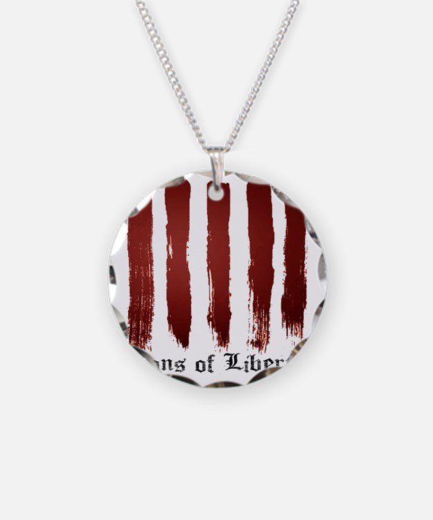 Sons of Liberty Necklace