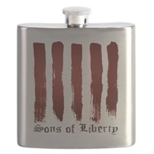 Sons of Liberty Flask