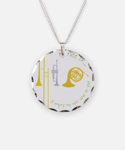 Be Nice Necklace