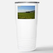 Bodega Highway Ca Stainless Steel Travel Mug