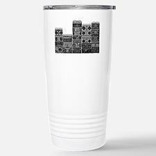 BOOMBOX COLLECTION Travel Mug