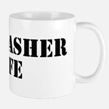 Dishwasher Safe Mug