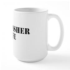 Dishwasher Safe Mug