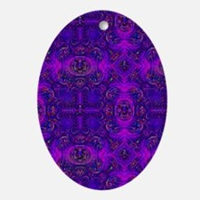 iPHONE3 Oval Ornament