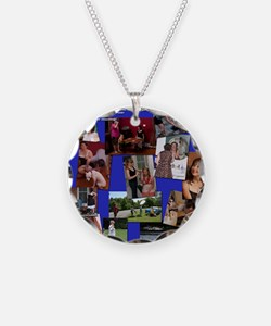 weekend tiff Necklace
