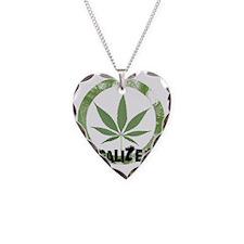 Legalize it! Necklace