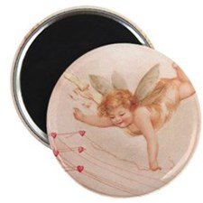 ca4_ornament_round Magnet
