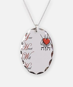 Your Heart Will Heal Necklace