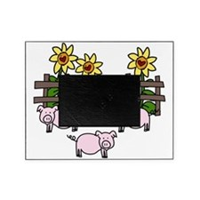Oink Oink Picture Frame