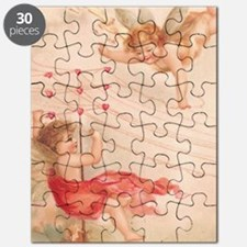 ca4_shower_curtain_kl Puzzle