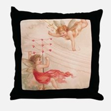 ca4_shower_curtain_kl Throw Pillow
