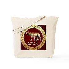 imperial rome Tote Bag