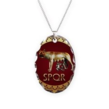 imperial rome Necklace