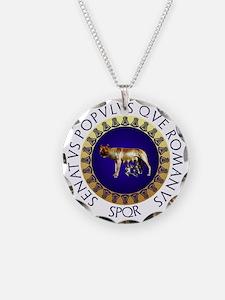 Roman design Necklace