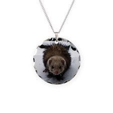 Fuzzy The Great Necklace