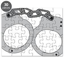 Handcuffs Puzzle