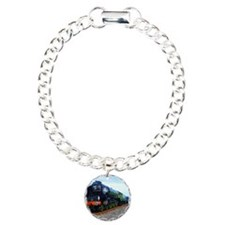 Flying Scotsman - Steam  Bracelet