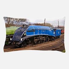 Sir Nigel Greasley - Steam Train Pillow Case