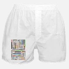 Success V Boxer Shorts