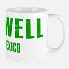Roswell New-Mexico Mug