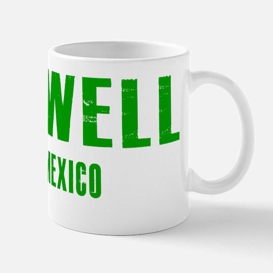 Roswell New-Mexico Mug