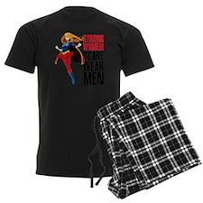 Supergirl Pajamas