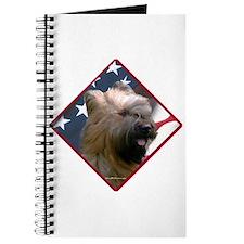 Briard Flag 2 Journal