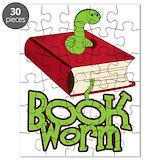 Bookworm Puzzles