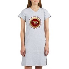 Roman design Women's Nightshirt