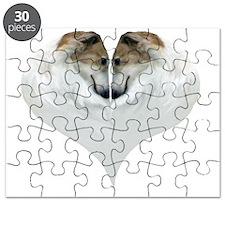 ZoiHeartNatural Puzzle