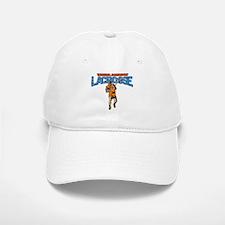 Lacrosse The Original American Sport Baseball Baseball Cap