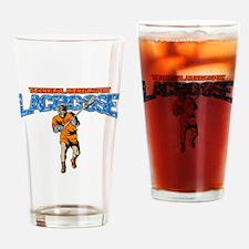 Lacrosse The Original American Sport Drinking Glas