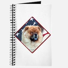 Chow Flag 2 Journal
