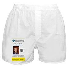 d Boxer Shorts