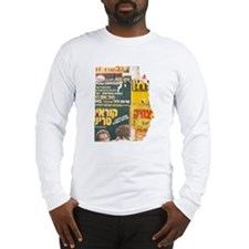 notice board trenety poster Long Sleeve T-Shirt