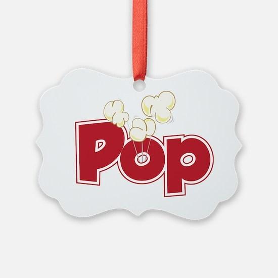 Pop Ornament