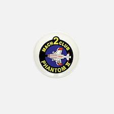 F-4 Phantom II Mini Button