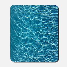Cool Pool Water Mousepad