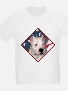 Dogo Flag 2 T-Shirt